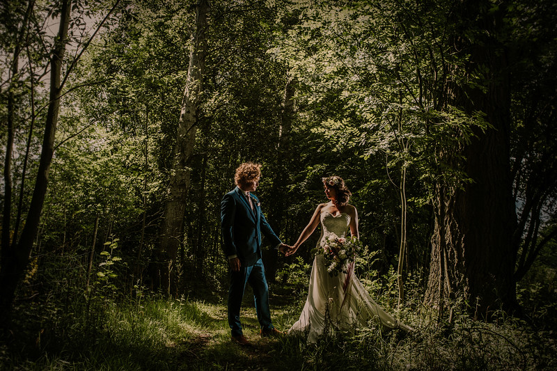 Rachel + Sam Hazel Gap Wedding674