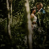 Rachel + Sam Hazel Gap Wedding657