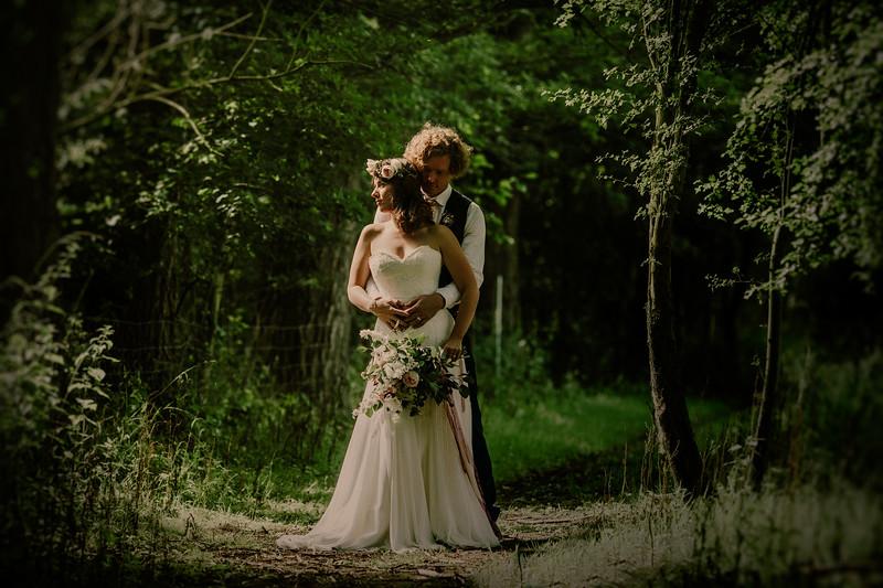 Rachel + Sam Hazel Gap Wedding667