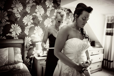 Donna and Shane's wedding in the wonderful Victorian Grade 1 listed Kelham Hall and 42 acres of picturesque landscaped gardens