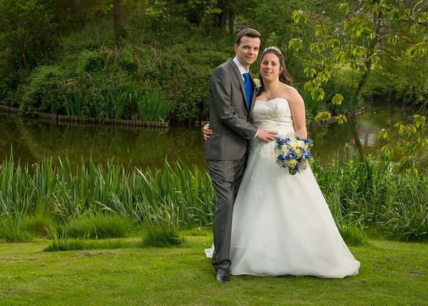 Wedding Photography Staffordshire - Neil Currie Photography