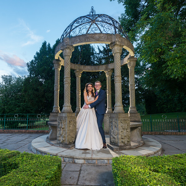 Charlotte & Ashley - Weston Hall Photographer - Neil Currie Photography - Wedding Photography Staffordshire - Staffordshire Wedding Photographer.