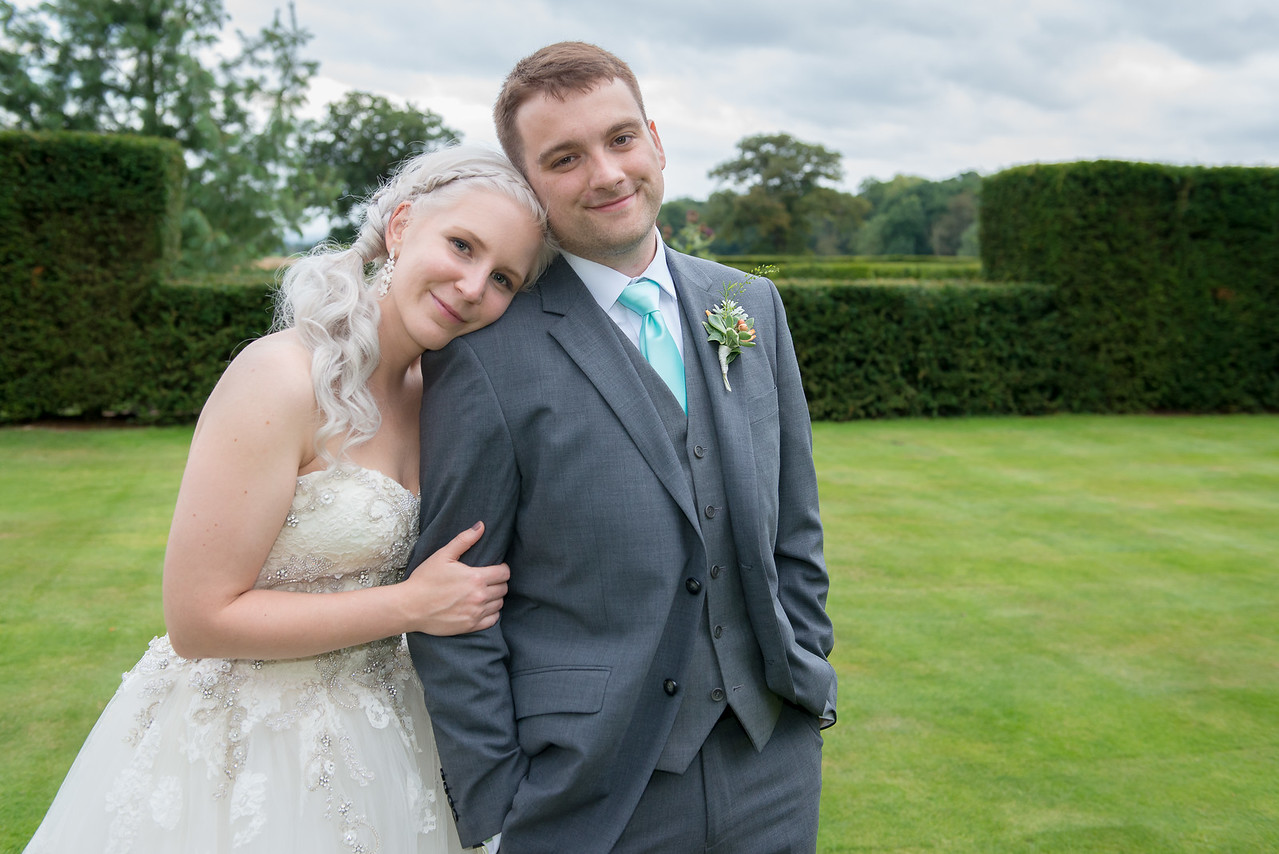 Neil Currie Wedding Photography - Staffordshire