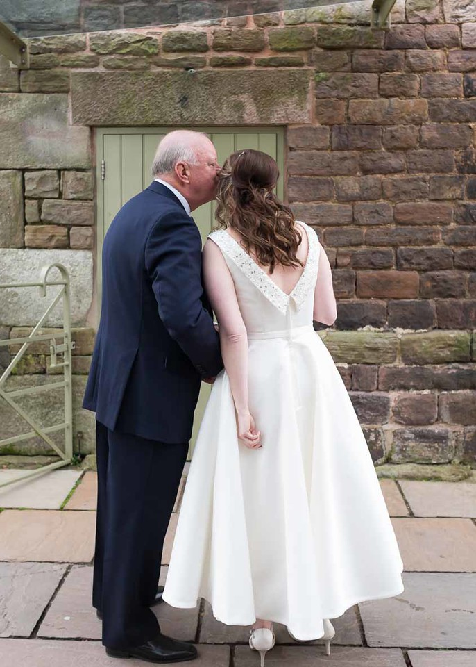 The Ashes Wedding Photography, Staffordshire
