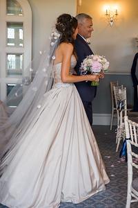 Weston Hall Wedding Photographer - Staffordshire Wedding Photography