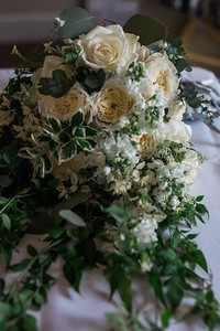 Hannah and Craig - Stubton Hall Wedding-12