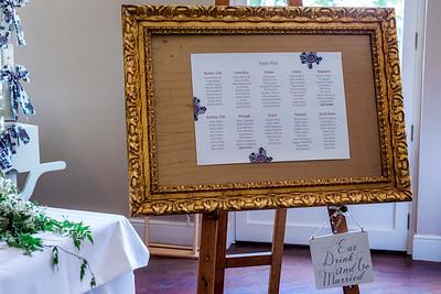 Hannah and Craig - Stubton Hall Wedding-17