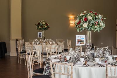 Hannah and Craig - Stubton Hall Wedding-31