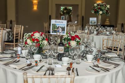 Hannah and Craig - Stubton Hall Wedding-28