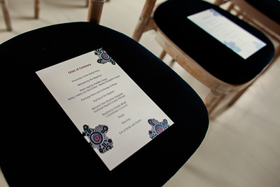 Hannah and Craig - Stubton Hall Wedding-5