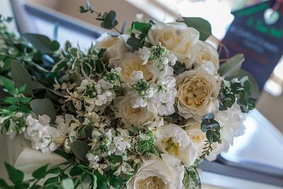 Hannah and Craig - Stubton Hall Wedding-9