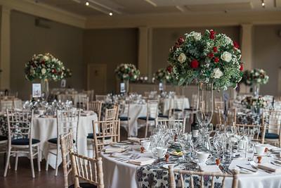 Hannah and Craig - Stubton Hall Wedding-30