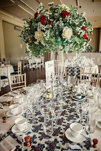 Hannah and Craig - Stubton Hall Wedding-29