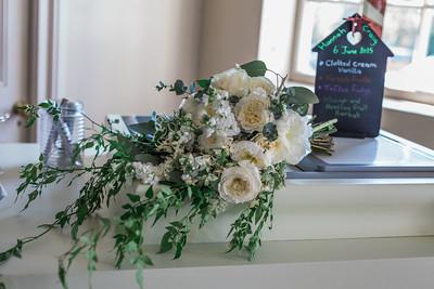 Hannah and Craig - Stubton Hall Wedding-7