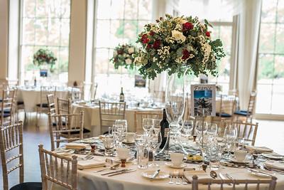 Hannah and Craig - Stubton Hall Wedding-25