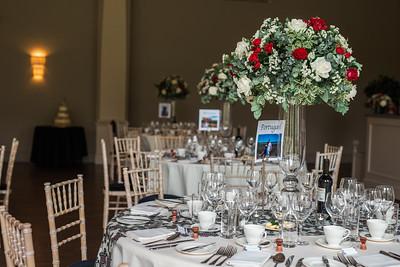Hannah and Craig - Stubton Hall Wedding-27