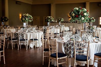 Hannah and Craig - Stubton Hall Wedding-36