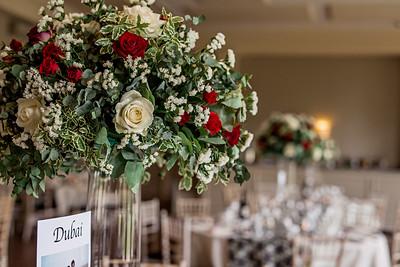 Hannah and Craig - Stubton Hall Wedding-32
