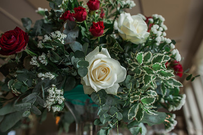 Hannah and Craig - Stubton Hall Wedding-37