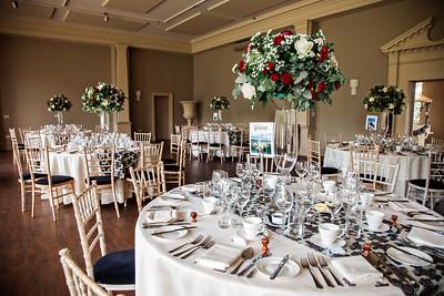 Hannah and Craig - Stubton Hall Wedding-23