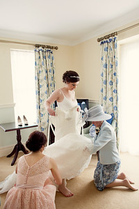 Wedding of Sarah and Toby at the Dower House039