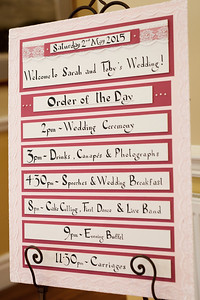 Wedding of Sarah and Toby at the Dower House002