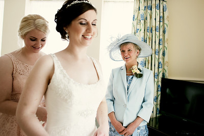 Wedding of Sarah and Toby at the Dower House043