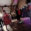 Simon and Georgie Swancar Farm Wedding-563