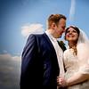 Simon and Georgie Swancar Farm Wedding-238