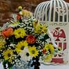 Simon and Georgie Swancar Farm Wedding-300