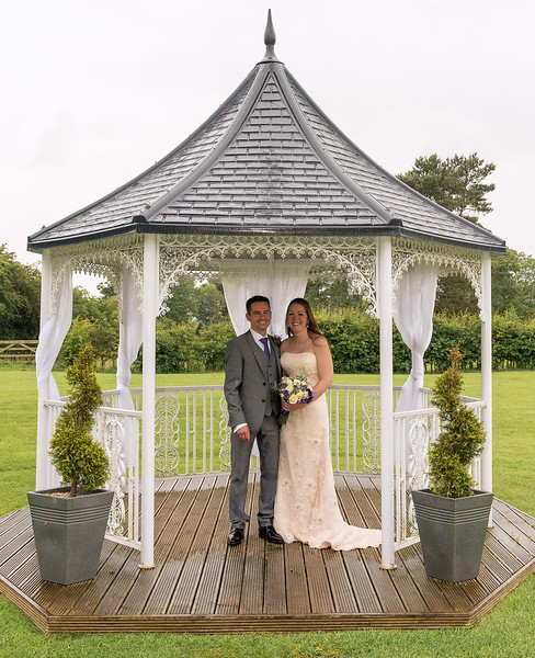 Miss Geraldine Atkinson from Whitwell on the Hill married Simon Bolli from Switzerland at The Bridge Hotel Wetherby on June 7th.