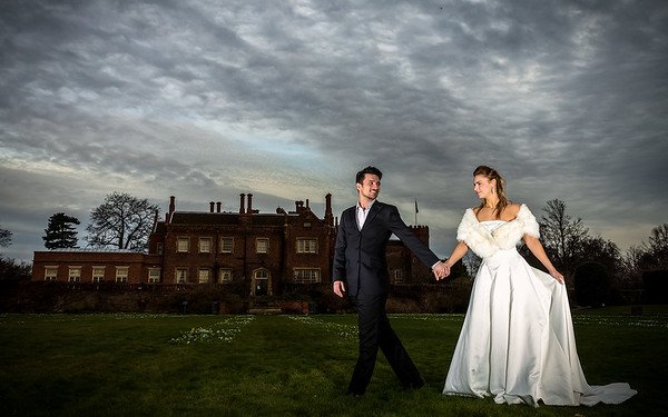 Wedding photography Leicestershire