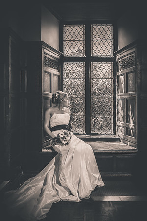 Rothley Court Hotel Wedding