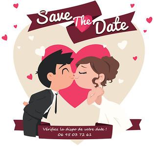 Wedding planner montpellier - organisation mariage -  Reservez votre date de mariage a montpellier