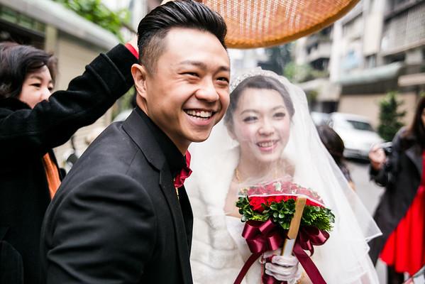 Wedding Record by 美西