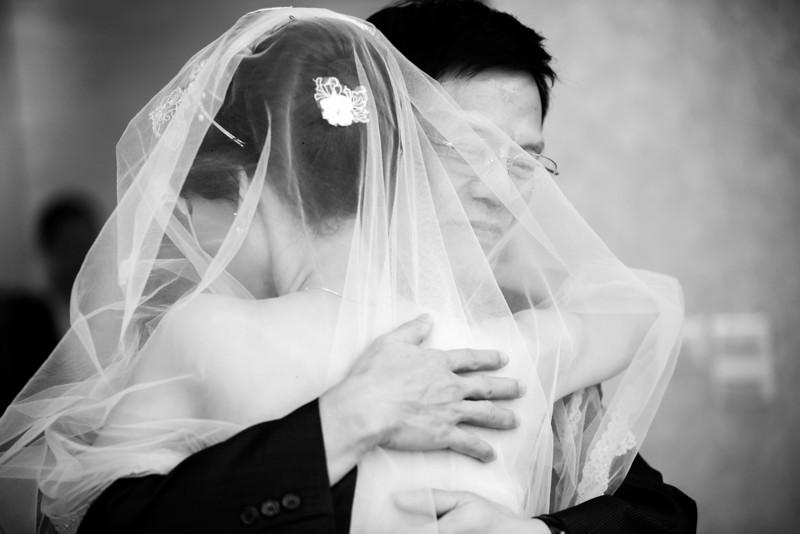 Wedding Record by 立緯