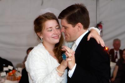 Mahan Byce Wedding Jan 2012