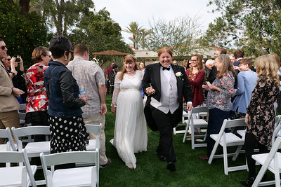 Panks Sparrow Wedding Ceremony // Jan, 1, 2020