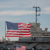flag-patriot-point-uss-yorktown-charleston-sc-lowcountry-wedding-kate-timbers-photography-7980