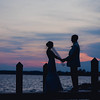 bride-groom-dock-twilight-silhouette-portrait-rehoboth-beach-country-club-de-wedding-kate-timbers-photography-6528