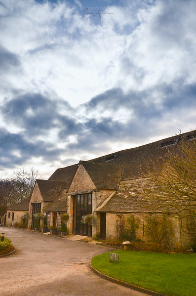 great tythe barn tetbury
