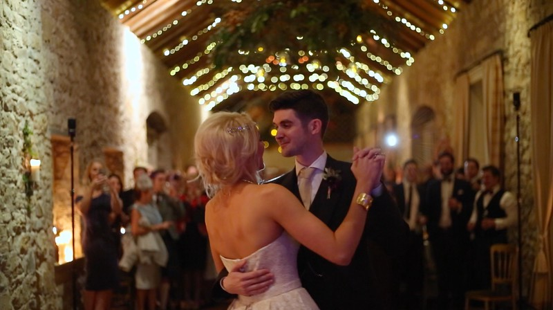 Wedding video scotland