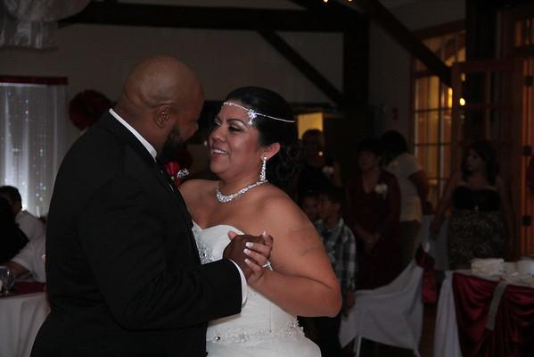 Bynum Wedding