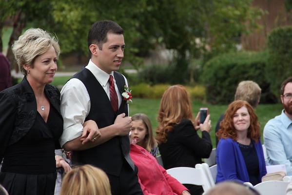 Canas Wedding