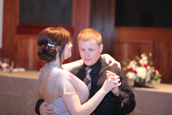Coffman Wedding