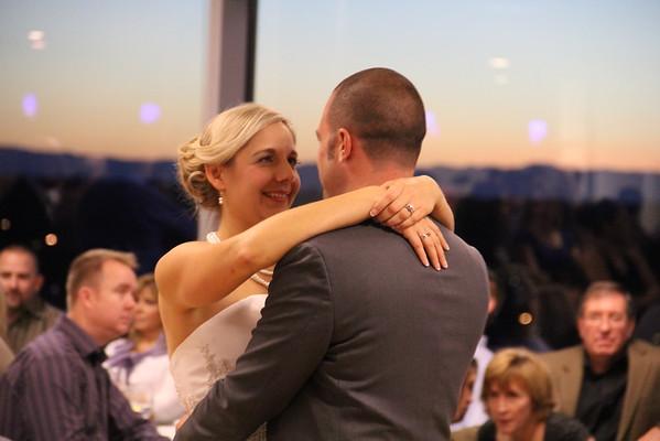 Fortunati Wedding