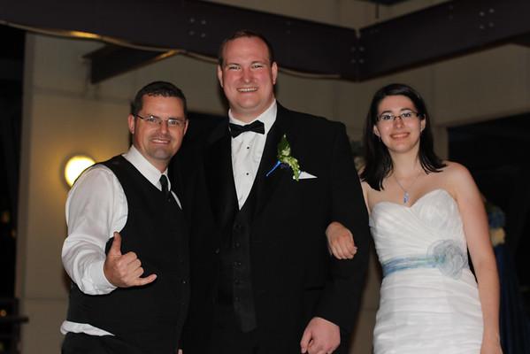 Keeth Wedding