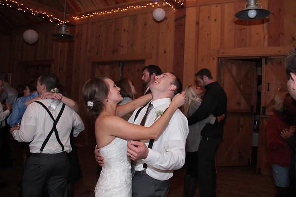 McConnell Wedding