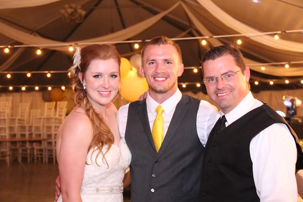 Miller Wedding - Crooked Flatts