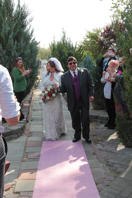Paulus Wedding